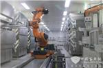 江西上饶将新建3GWH动力电池项目