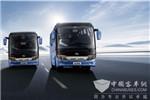 金龙客车品牌价值跨越300亿