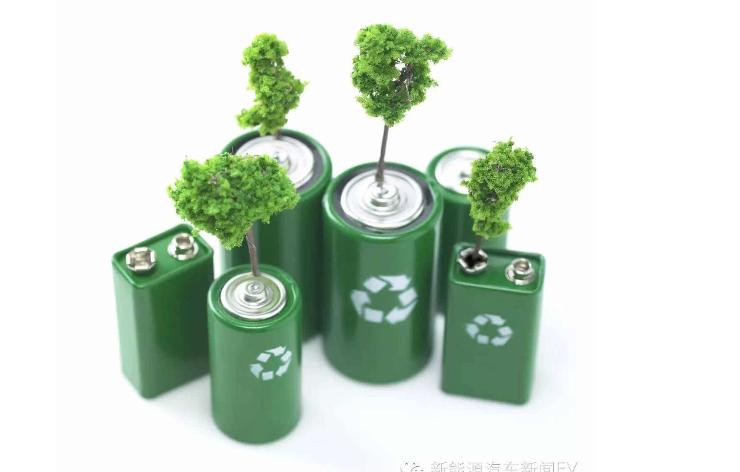 丰田、日产等车企将联合回收锂离子动力电池