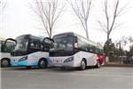 内蒙古:呼和浩特二环快速路增加6辆纯电动公交车