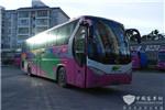 海南:纯电动公交车开始在琼中试运营