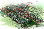 中国客车网读者分享 城市公交线路规划的思考
