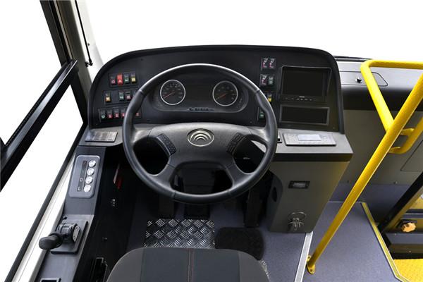 宇通ZK6845BEVG6A公交车(纯电动10-29座)