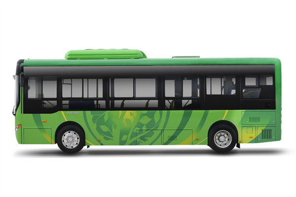 宇通ZK6845BEVG31公交车(纯电动10-29座)