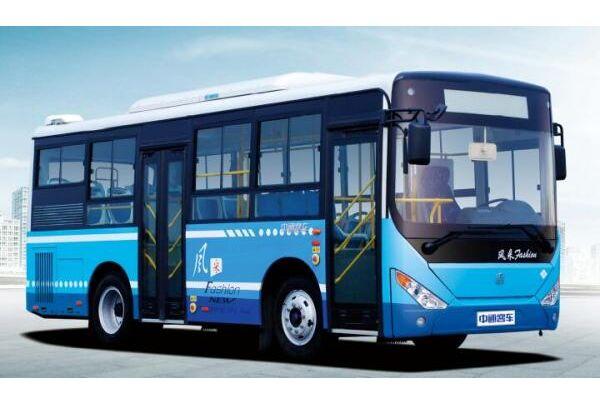 中通LCK6900HGN公交车(天然气国五10-34座)