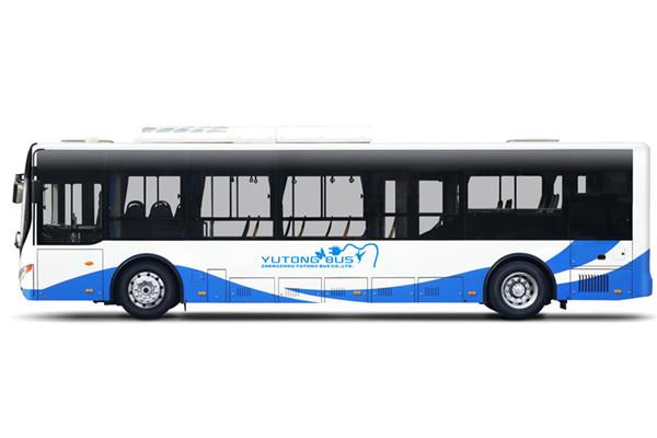 宇通ZK6105BEVG2公交车(纯电动10-33座)