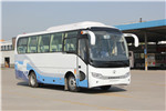 南京金龙NJL6808Y5客车(柴油国五24-35座)