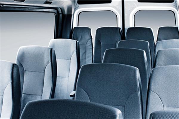 南京金龙NJL6600BEV75客车(纯电动10-18座)