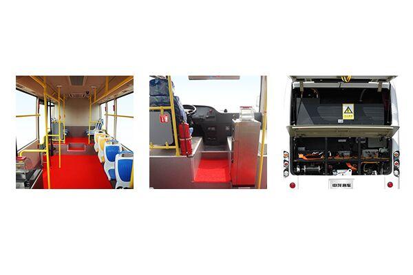 申龙SLK6663ULE0BEVS2公交车(纯电动10-22座)