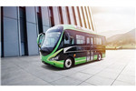 珠海银隆GTQ6681BEVB8公交车(纯电动10-18座)
