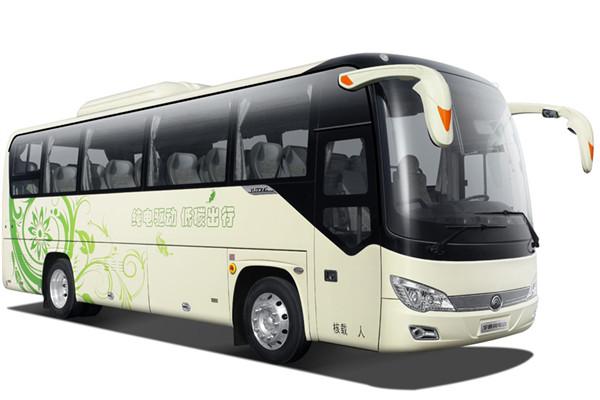 宇通ZK6906BEVQ5客车(纯电动24-39座)