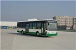 黄海DD6120G23公交车(天然气国四24-45座)