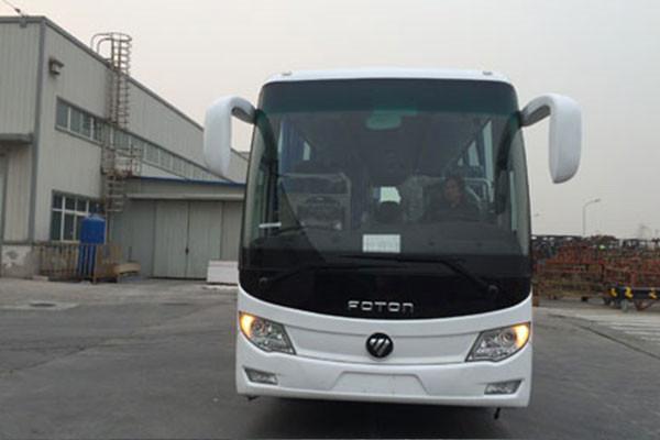 福田欧辉BJ6120U8LJB-5客车(柴油国五24-55座)