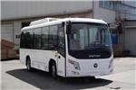 福田欧辉BJ6731EVCA-1公交车(纯电动10-26座)