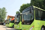 甘肃兰州:新能源汽车推广成效初显