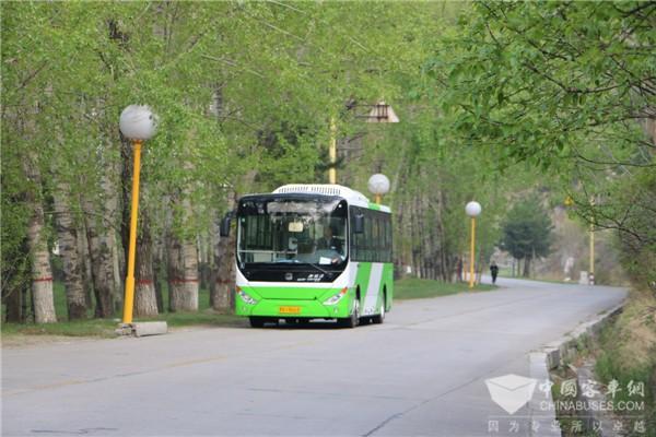 珠海:最长公交专用道下周启用