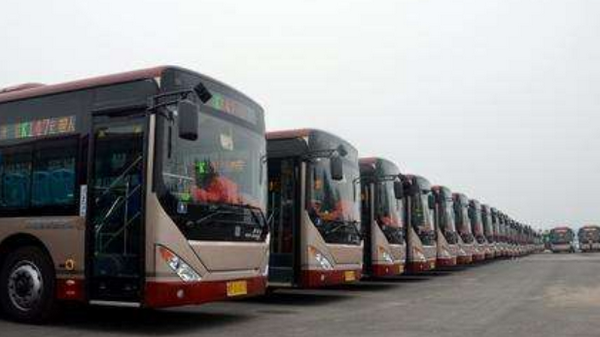 山东:2020年实现新能源公交车全覆盖