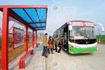 山西太原:300辆纯电动公交投入运营
