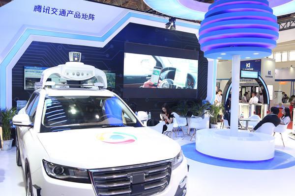 腾讯、滴滴、百度、蔚来汽车等获得北京市自动驾驶车辆路测资格