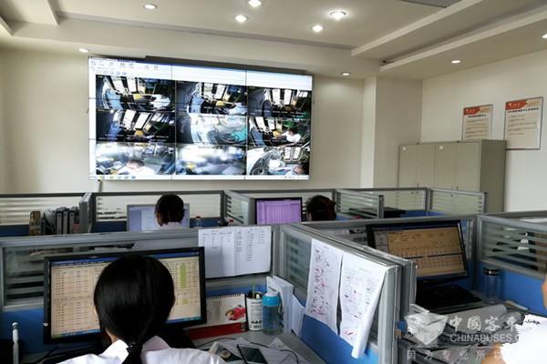咸宁枫丹:公交争创全国公共服务标准化试点 为市民提供更加规范公交服务