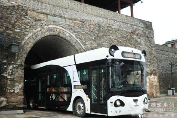 北京:2022年运营自动驾驶公交