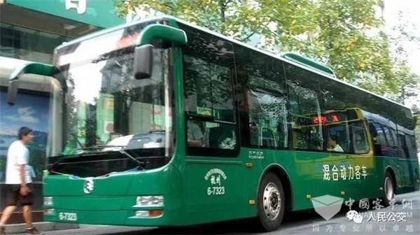 湖南:常宁,中国首个坐公交免费的城市!