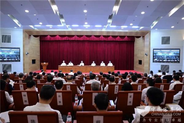 十三省区市成为第一批交通强国建设试点