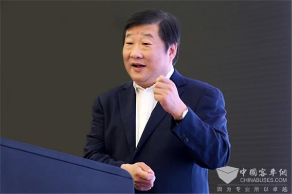 """谭旭光:进军""""无人区"""" 高高擎起""""中国制造""""的大旗"""