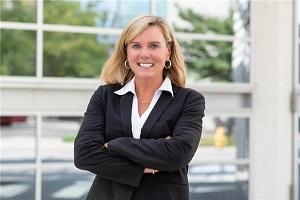 康明斯任命Amy Davis为公司副总裁兼新能源动力业务总裁