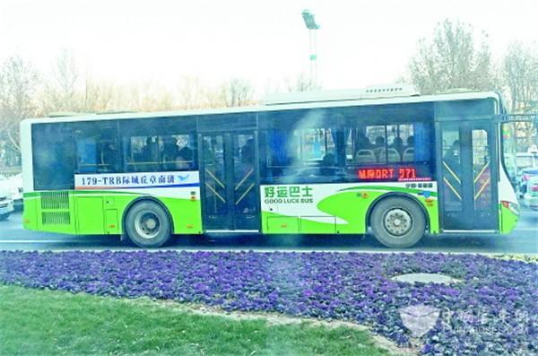 公交上的济南都市圈来了!多条城际公交陆续上线