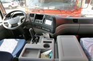 东风商用车 新天龙重卡 420马力 4X2 国四牵引车(DFL4181A8)