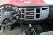 一汽解放 J6L中卡 220马力 4X2 国四牵引车(CA4140P62K1E4)