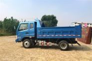 奥驰 T1系列 90马力 3.15米 4X2 国四自卸车(FD3040P12K4)