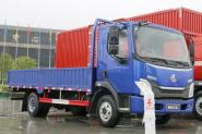 东风柳汽 乘龙L3 160马力 4X2 5.2米 国五单排栏板载货车(LZ1090L3AB)
