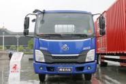 东风柳汽 乘龙L3 116马力 4X2 4.2米 国五单排栏板轻卡(LZ1040L2AB)