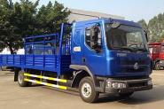 东风柳汽 乘龙 140马力 4X2 国三教练车(LZ5121XLHLAP)