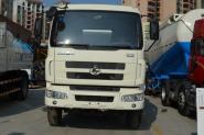 东风柳汽 乘龙 210马力 4X2 国四环卫垃圾车(ZLJ5163TSLLE4)