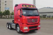 大运 N8重卡 490马力 6X4 国五牵引车(CGC4250D5FCCX)