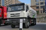 东风柳汽 乘龙H7 310马力 6X4 5.4米 国五自卸车(渣土车)(LZ3258M5DB)