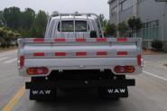 缔途 DX 智享版 1.9L 102马力 4X2 3.6米 国五单排栏板微卡(FD1040D66K5-4)