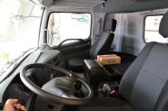 广汽日野 700系列重卡 420马力 6X4 国四牵引车(YC4250SS2PK4)
