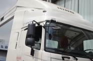 广汽日野 700系列重卡 380马力 4X2 国四牵引车(YC4180SH2PE4)