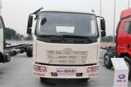 一汽解放 J6L中卡 复合型 220马力 6X2 8.2米 国四栏板载货车(CA1190P62K1L7T3E4)