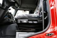 一汽解放 J6P重卡 280马力 6X2 9.5米 国五载货车底盘(后随动桥)(CA5250XXYP63K1L6T2E5)