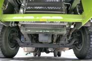 解放 J6L 220马力 4X2 国四除雪车