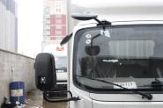 江铃 凯运升级版 宽体 109马力 4X2 3.7米 国四排半厢式轻卡(液刹)(JX5042XXYXPGB2)