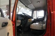 东风商用车 嘉运 120马力 4.1米 国四单排栏板轻卡(黄牌)(DFH1080B)