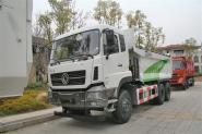 东风商用车 天龙重卡 350马力 6X4 6.2米 国四自卸车(DFL3258A13)