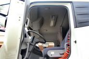 东风商用车 天龙重卡 350马力 6X4 6.4米 国四自卸车(DFL3258AX12A)