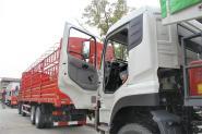 东风商用车 天龙KC重卡 350马力 6X4 6米 国四自卸车(DFL3258A22)